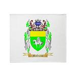 McQuinn Throw Blanket