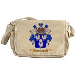 McQuilly Messenger Bag