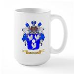 McQuilly Large Mug