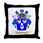 McQuilly Throw Pillow