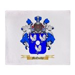 McQuilly Throw Blanket