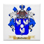 McQuilly Tile Coaster
