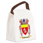 McQuillan Canvas Lunch Bag