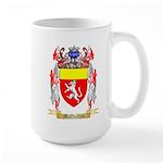 McQuillan Large Mug