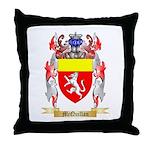 McQuillan Throw Pillow