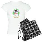 McQuiggan Women's Light Pajamas