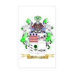McQuiggan Sticker (Rectangle)