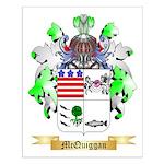 McQuiggan Small Poster