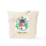 McQuiggan Tote Bag