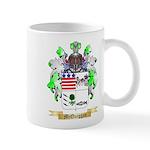 McQuiggan Mug