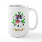 McQuiggan Large Mug