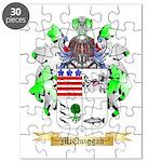 McQuiggan Puzzle