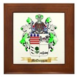 McQuiggan Framed Tile