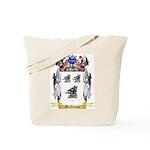 McQueen Tote Bag