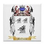 McQueen Tile Coaster