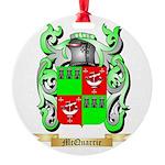 McQuarrie Round Ornament