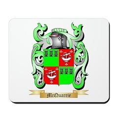 McQuarrie Mousepad