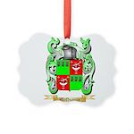 McQuarrie Picture Ornament