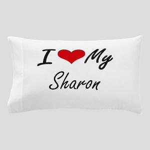 I love my Sharon Pillow Case