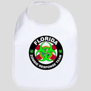 FL ZRT Green Bib