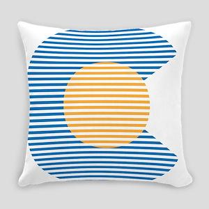 colorado circle Everyday Pillow