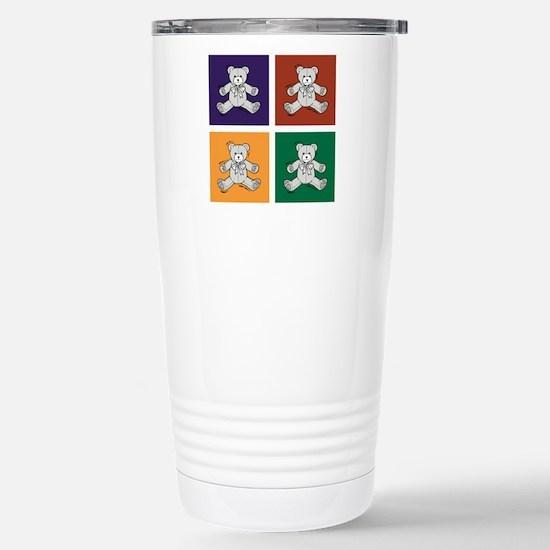 CUDDLY BEARS Travel Mug