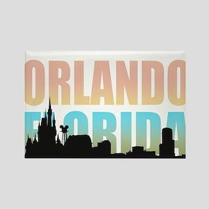 Orlando Florida Magnets