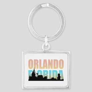 Orlando Florida Keychains
