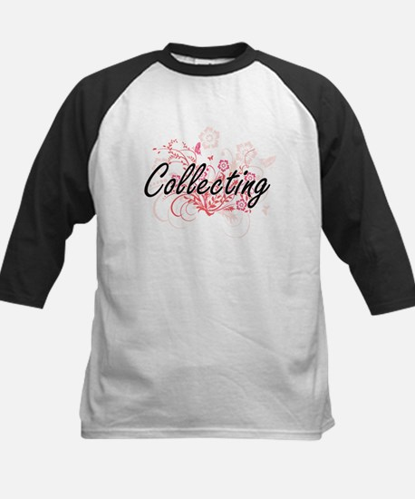 Collecting Artistic Design with Fl Baseball Jersey