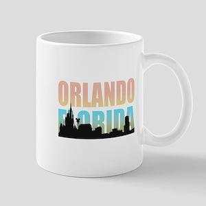 Orlando Florida Mugs