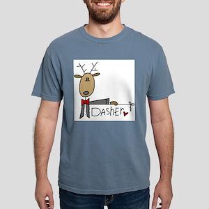Dasher Reindeer T-Shirt
