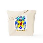 McQuaid Tote Bag