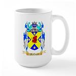 McQuaid Large Mug