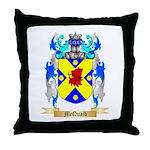 McQuaid Throw Pillow