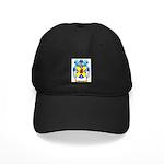 McQuade Black Cap