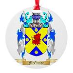 McQuade Round Ornament
