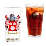 McPrior Drinking Glass