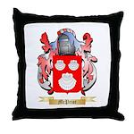 McPrior Throw Pillow