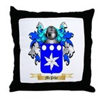 McPike Throw Pillow