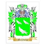 McPhilip Small Poster