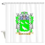 McPhilip Shower Curtain