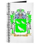 McPhilip Journal