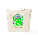 McPhilbin Tote Bag