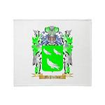 McPhilbin Throw Blanket