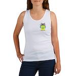 McPhiel Women's Tank Top
