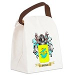 McPhiel Canvas Lunch Bag