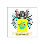 McPhial Square Sticker 3