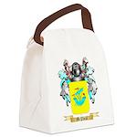 McPhial Canvas Lunch Bag