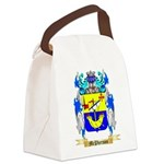 McPherson Canvas Lunch Bag