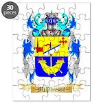 McPherson Puzzle